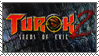 Turok 2: Seeds of Evil Stamp by Viper1999
