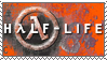Half-Life Stamp by Viper1999