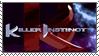 Killer Instinct Stamp by Viper1999