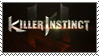 Killer Instinct (Xbox One) Stamp by Viper1999