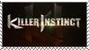 Killer Instinct (Xbox One) Stamp by Viper1999