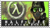 Half-Life: Opposing Force Stamp by Viper1999