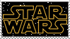 Star Wars Stamp by Viper1999