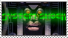 System Shock Stamp by Viper1999