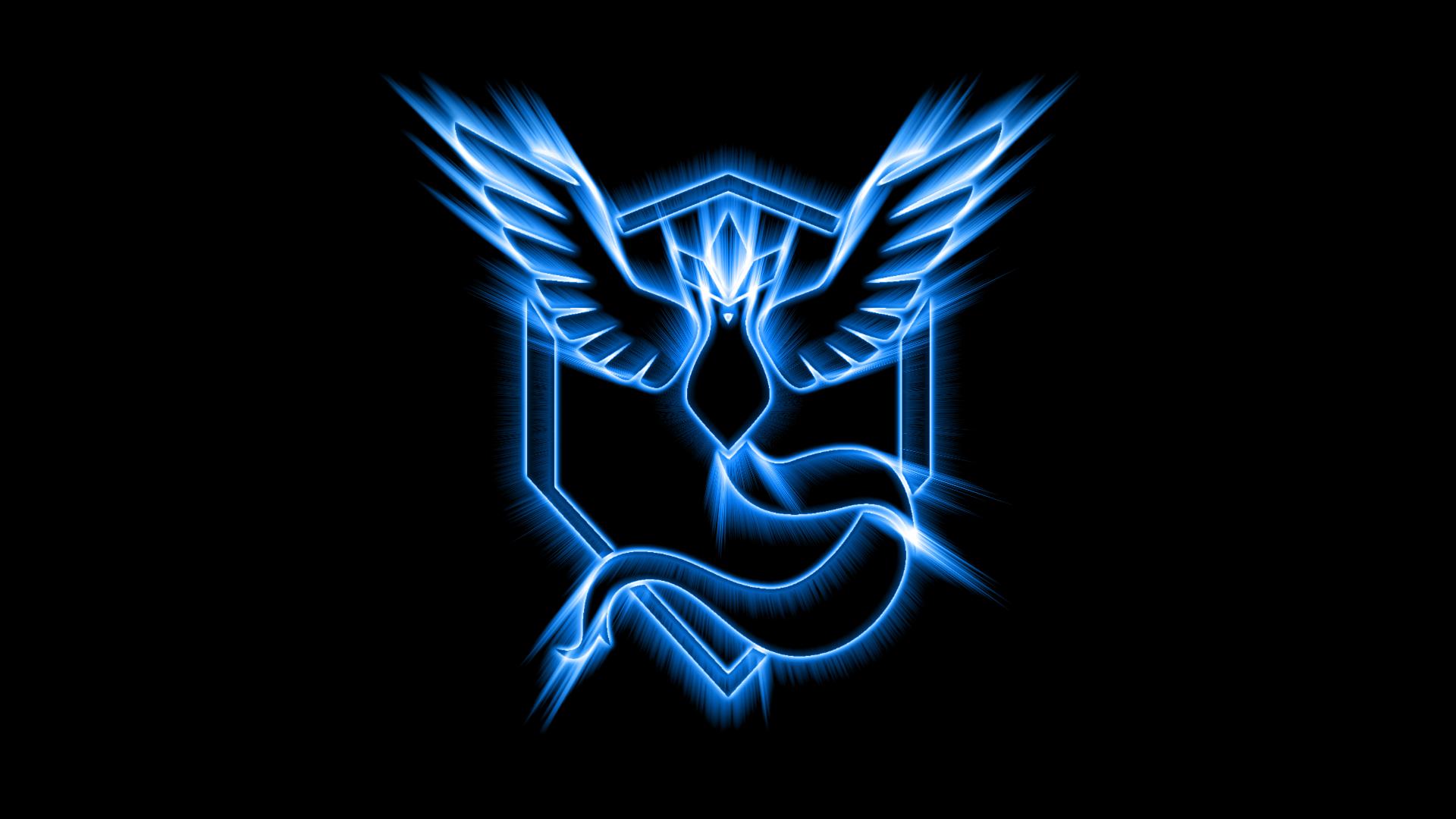 go team mystic pokemon - photo #18