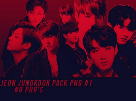 Pack Png #03 - Jeon Jungkook [BTS]