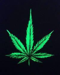 Power leaf
