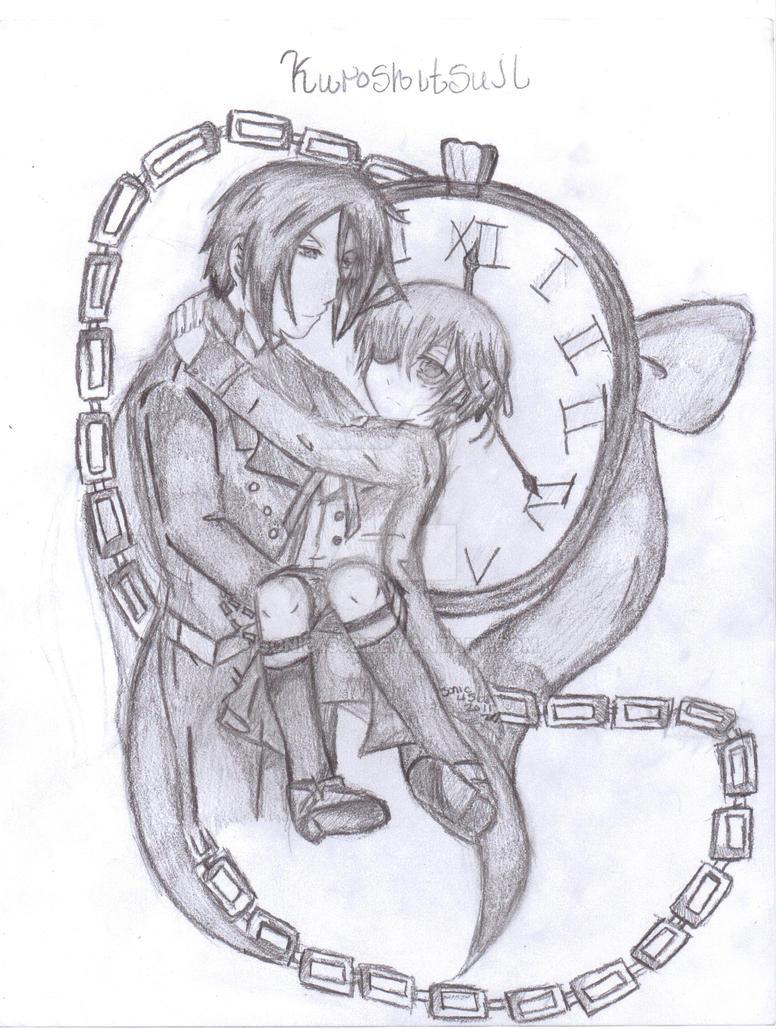 Kuroshitsuji: Always be with you by sonic4568