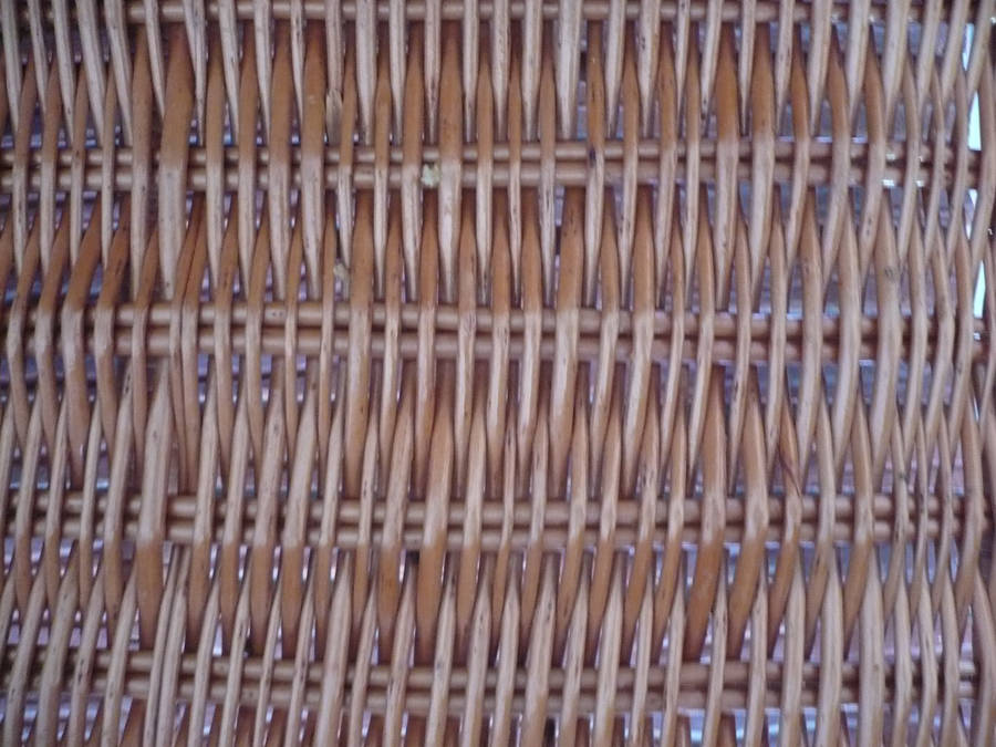 Wicker texture by Cat-in-the-Stock