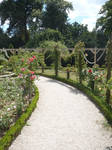 Jardins a la francaise 2
