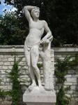 Statue stock 50