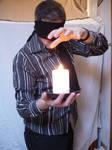 Blac 4 - The Lightbearer