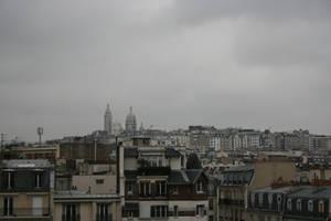 Misty Paris - Unrestricted