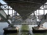 Under the bridge 4 - Unrestric