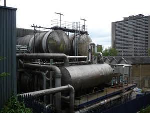 Industrial stock 2