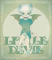 Little Devil by blackBanshee80