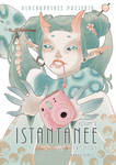Cover ISTANTANEE vol. 2 by blackBanshee80