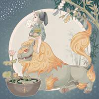 Tanabata's day by blackBanshee80