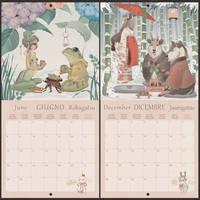 Calendar order OPEN