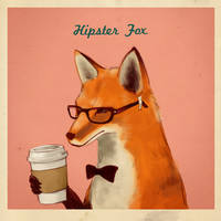 HipsterFox