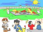 Pokemon - Hetalia