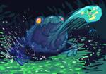 Frog Goosona - Adorable Ambush