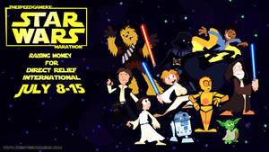 TSG Star Wars wallpaper