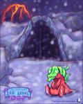 OILD: The Vault