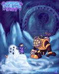 OILD: Frozen Tunnel