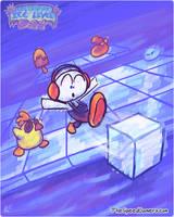 OILD: Kickle Cubicle by jazaaboo
