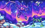 OILD - Battle Glacier