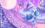OILD - Snowy World 5