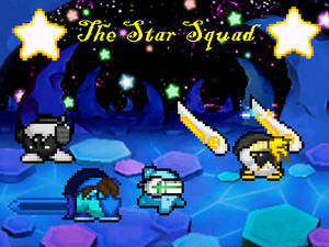 The Star Squad 1st Pic