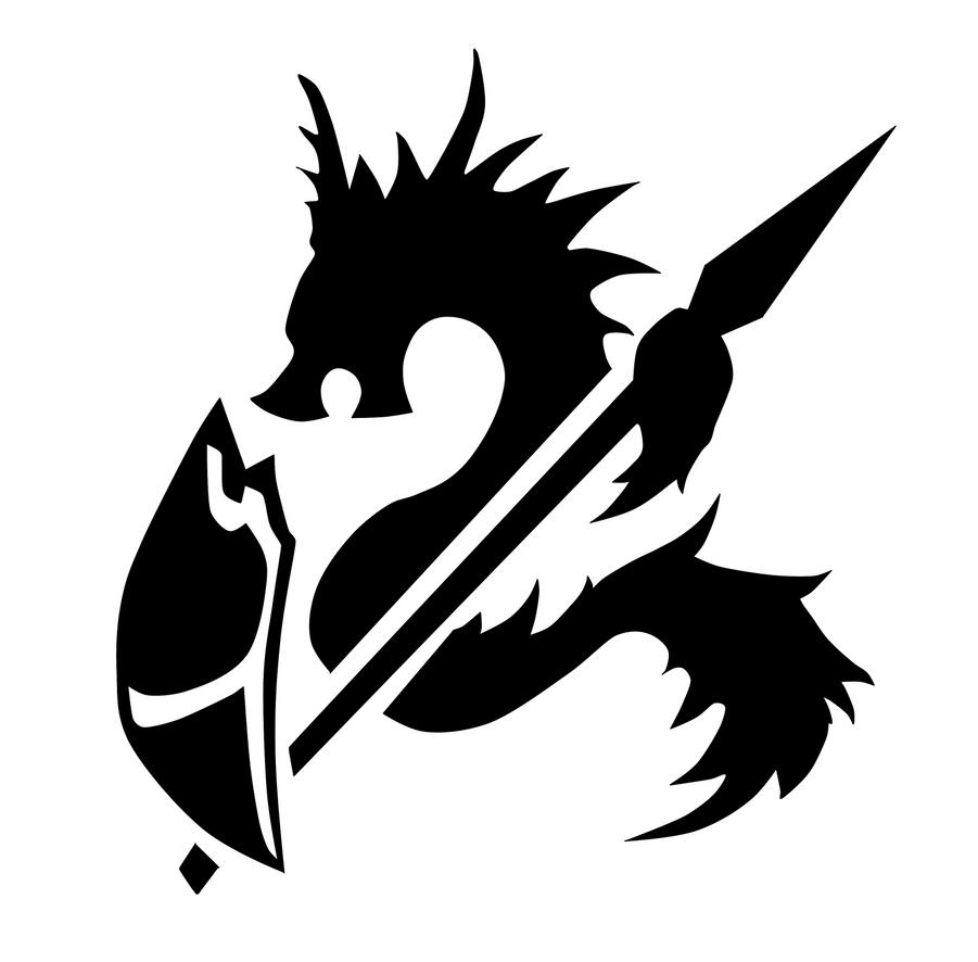 Symbol of dragonknight army by stringensemble on deviantart symbol of dragonknight army by stringensemble buycottarizona Gallery