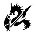 Symbol of DragonKnight Army
