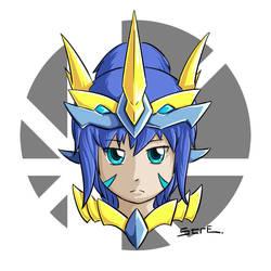 Emperor Dragon Caller, Sonia