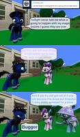 Ask True Blue tumblr 2128