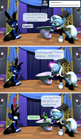 Ask True Blue tumblr 2236