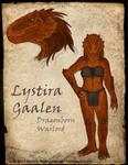 Dragonborn by CanineHybrid