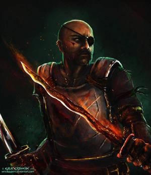 Darius Drake