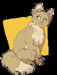 Rabbitpaw (OC)