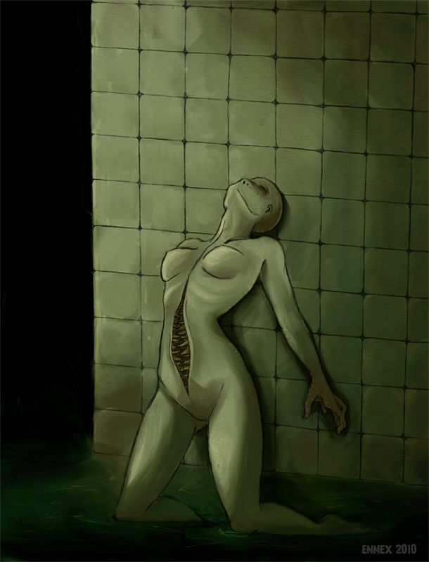 Spliced by NoriGrey