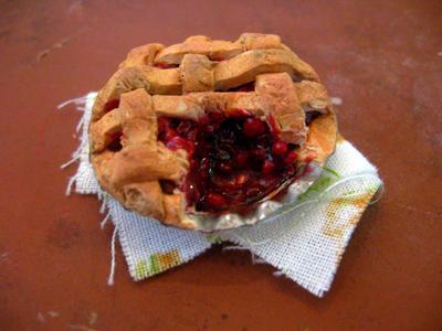 Cherry Pie by Aidylvice