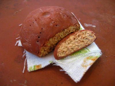Swedish Rye Bread by Aidylvice