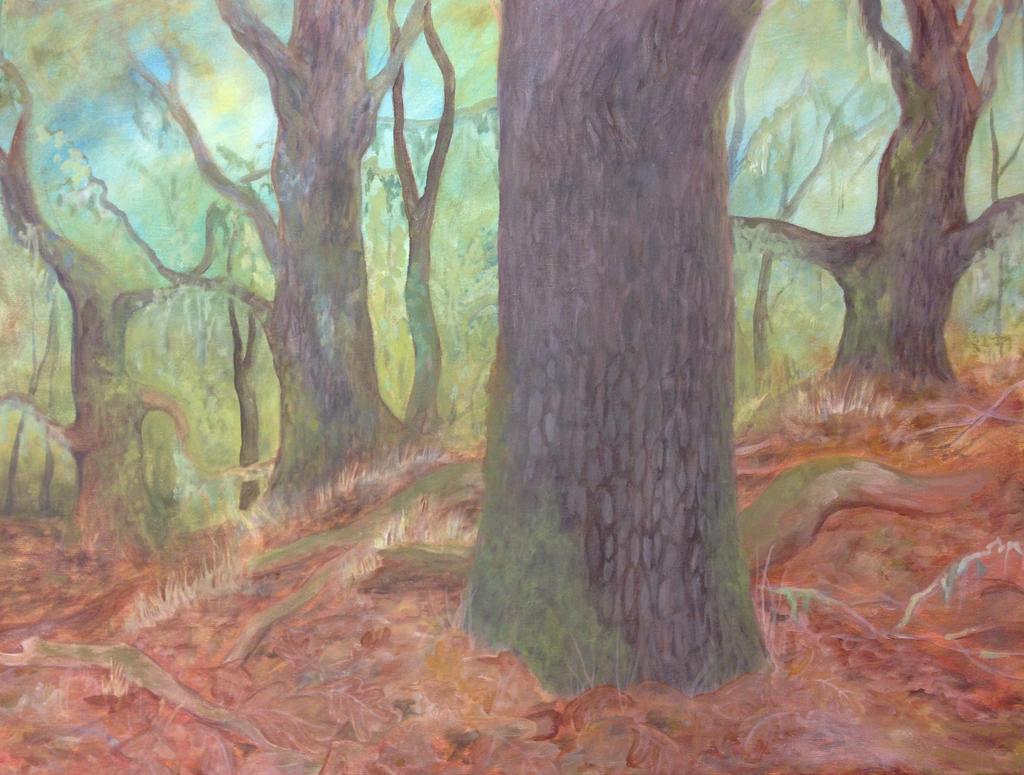Oaks by Doodemoiidesu