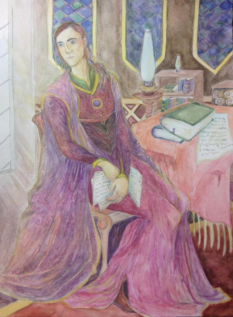 The Good Vizier by Doodemoiidesu