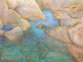 Water by Doodemoiidesu