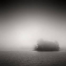 Forgotten Deserted Island by yabin