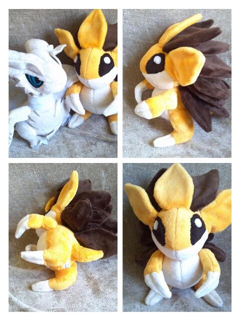 "SANDSLASH Pokemon plush 12""/30 cm Pokemon plush doll 12"" UK Stock ..."