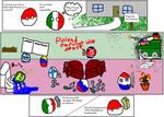 Poland Cannot Of Italia Trust
